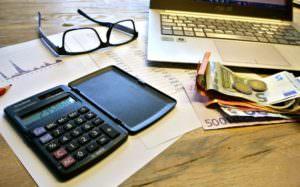 Liquidität durch passive Einnahmen